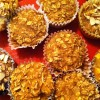 Healthy Baked Oatmeal Muffins