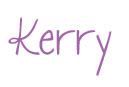 Kerry Signature48